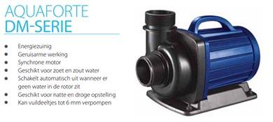 Aquaforte DM Serie kopen