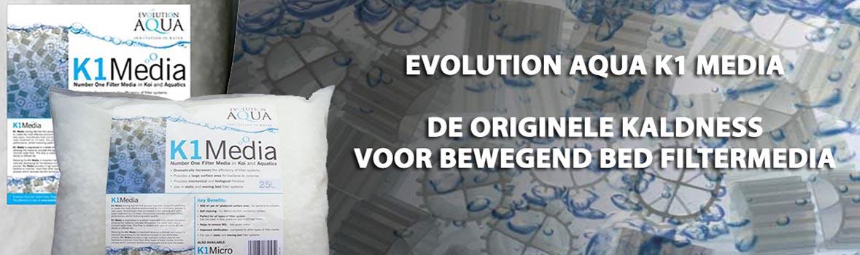 Evoluion Aqua Kaldness K1 Media
