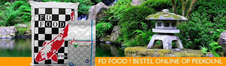 FD FOOD ONLINE KOPEN !