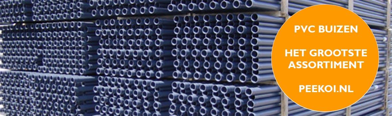 PVC BUIS BESTELLEN
