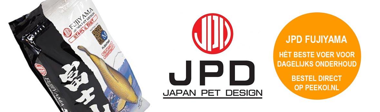 JPD Fujiyama bestellen