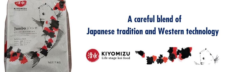 Kiyomizu koivoer bestellen