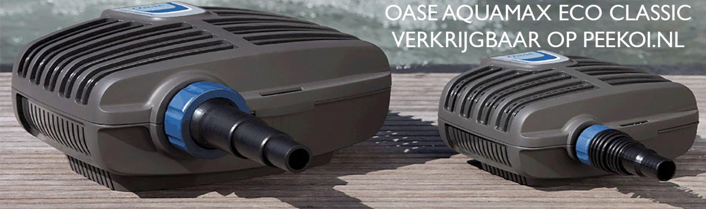 Oase Aquamax ECO Classic
