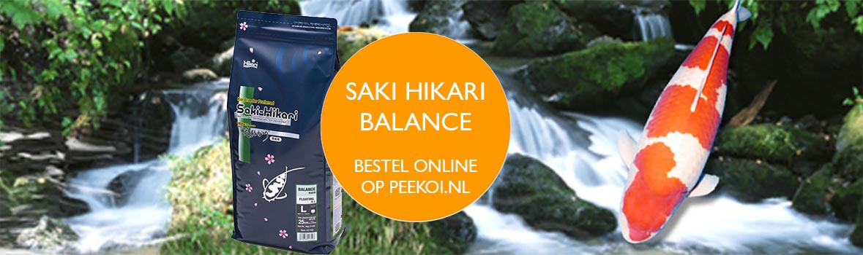 Saki Hikari Balance Bestel Online