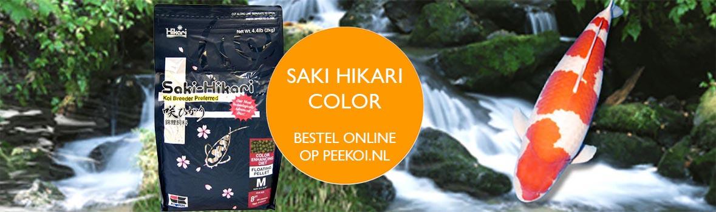 Saki Hikari Color Bestel Online