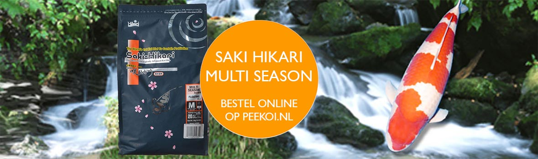 Saki Hikari Multiseason Bestel Online
