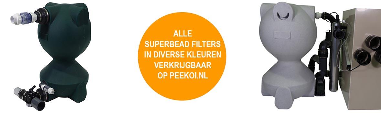 Superbead Filter Online Bestellen