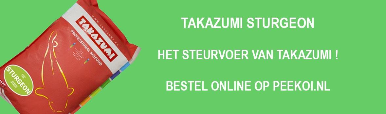 Takazumi Steurvoer bestellen
