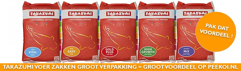 Takazumi Zakken | Aanbiedingen | Groot voordeel