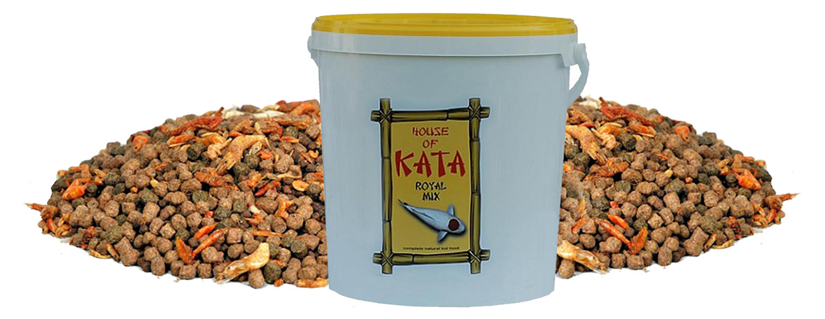 House Of Kata Royal Mix 20 liter