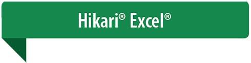 Hikari Excel kopen