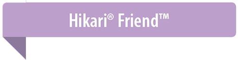 Hikari Friend kopen