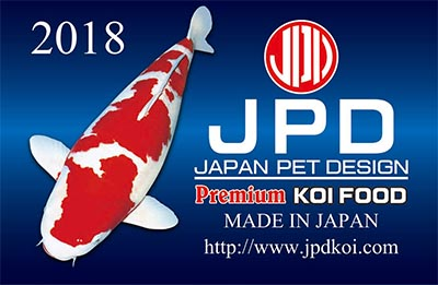 JPD Japan Pet Design koivoer