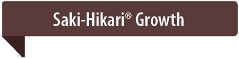 Saki Hikari Growth kopen