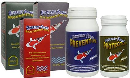 Perfect Pond Medicijnen Online bestellen