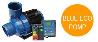 Blue Eco vijverpomp kopen
