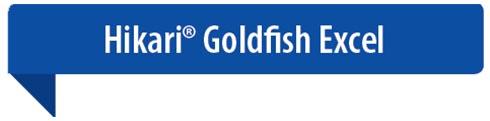 Hikari Goldfish Excel kopen
